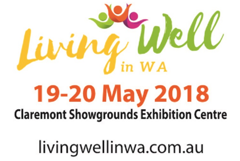 Event - Living Well in WA