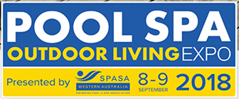 Perth Pool Spa and Outdoor Show - September 2018