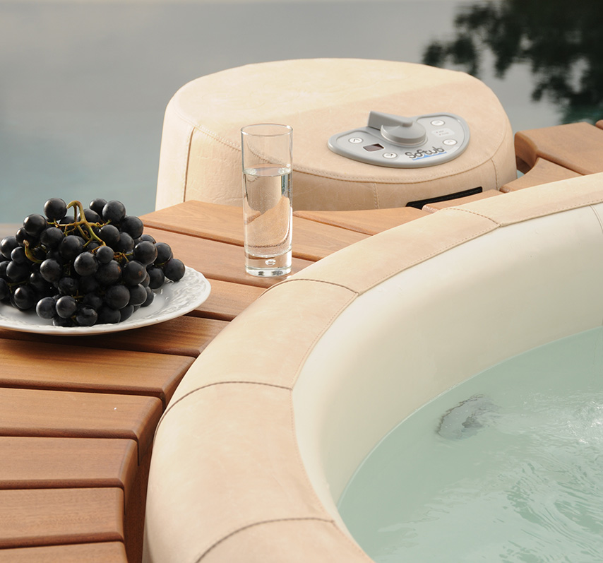 The 5 Health Benefits of a Softub