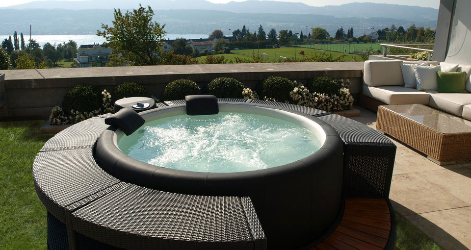 Softub australia your specialist for soft spas - Soft tube whirlpool ...
